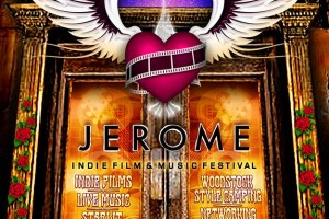 Inheritance Italian Style at the Jerome Film Festival