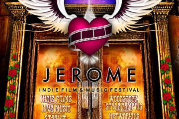 Inheritance Italian Style at the Jerome Film Festival