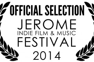 Inheritance Italian Style is an offical selection of the Jerome Indie Flim and Music Festival for 2014