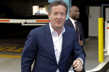 Piers Morgan