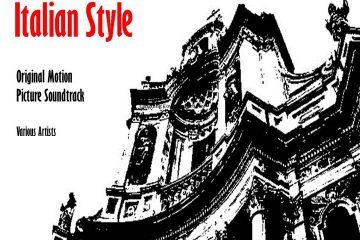 Inheritance Italian Style (Original Motion Pciture Soundtrack)
