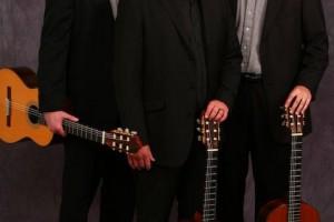 Atlanta Guitar Trio