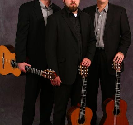 Atlanta Guitar Trio