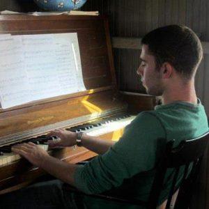 James Stone Composer