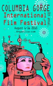 Official selection Columbia Gorge Film Festival