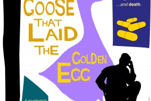 Goose that laid the golden egg film