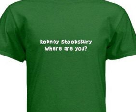 Rodney Stooksbury