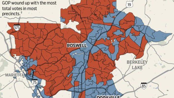 Georgia's 6th Congressional District