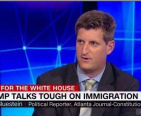Greg Bluestein, AJC political reporter