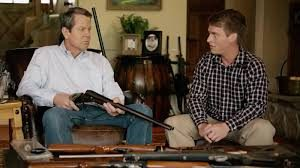 Kemp shotgun video