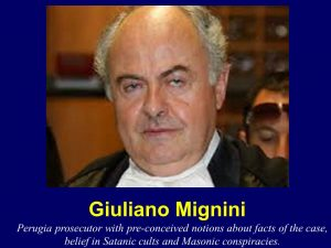 Giuliano Mignini